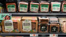 Los gigantes de la carne también quieren su parte del mercado vegetariano