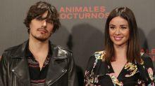 El curioso lugar desde el que Dafne Fernández ha anunciado su compromiso con Mario Chavarría
