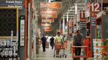 Home Depot's investments may weigh on near-term results but analysts see the long-term benefit