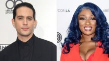 Rapper G-Eazy Posts NSFW Video of Himself Kissing and Caressing Megan Thee Stallion