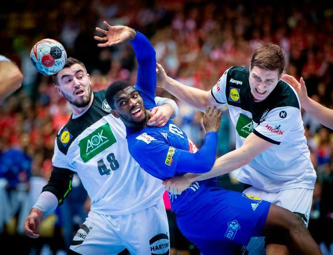 Handball Wm 2023