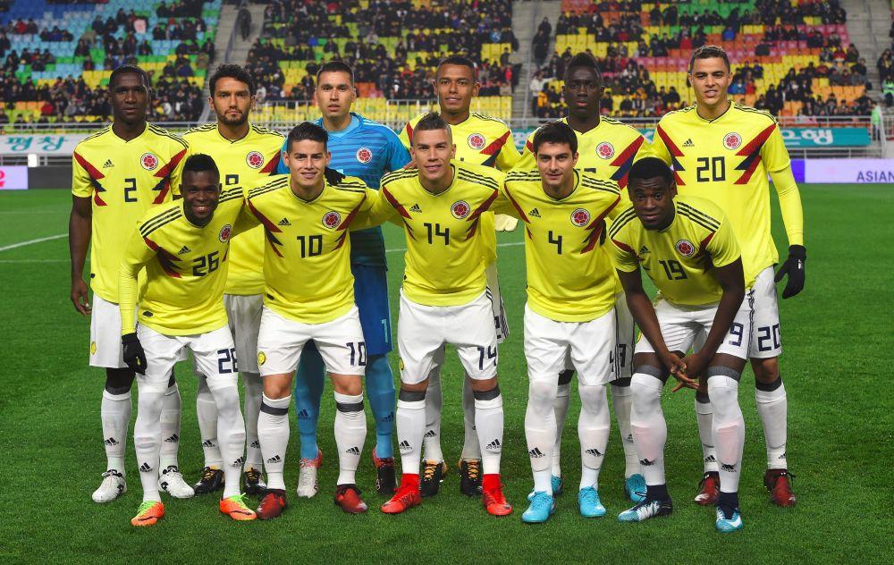 Confirmado: Colombia jugará un amistoso ante Francia en marzo