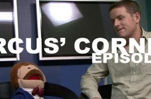 Marcus' Corner signs off with Geoff Keighley