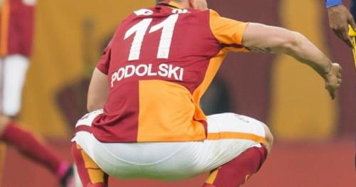 Foot - TUR - 25e j. - Turquie : Galatasaray s'est incliné à Trabzonspor