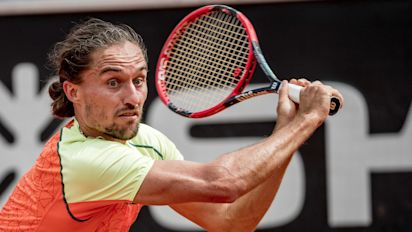 Alexander Dolgopolov match investigated amid allegations of match-fixing