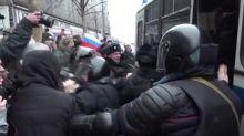 Médicos dizem não ter encontrado veneno em opositor russo