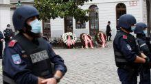 Attentat de Vienne : deux mosquées fermées, un responsable de la lutte antiterroriste suspendu