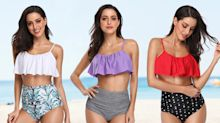Looking for a new swimsuit this summer? Amazon's most popular bikini is on sale now
