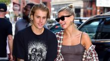 Justin Bieber and Hailey Baldwin hold off wedding