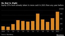 Stock Bulls Look Toward $17 Trillion Burning a Hole in Pockets