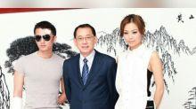 Emperor stars donate millions for flood relief in Zhengzhou