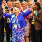 European election results 2019 LIVE: Nigel Farage's Brexit Party and Lib Dems win as Tories and Labour suffer humiliating losses
