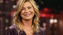 """Ellen Pompeo Criticizes """"White Hollywood"""" Amid Golden Globes Controversy"""