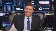 Dish Network CEO Charlie Ergen steps down