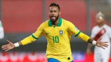 Alisson, Jesus recalled by Brazil for WC qualifiers after injuries