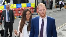Cricketer Ben Stokes not guilty of affray