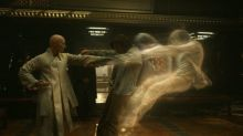 'Doctor Strange' Director Addresses Whitewashing Controversy