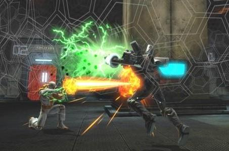 DCUO's producer recaps power retooling