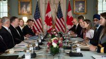 EUA e Canadá prometem 'respeitar Estado de direito' no caso Huawei