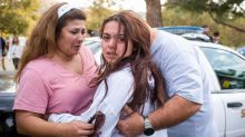 'Our entire community is changed forever': California shooting victims face a new reality