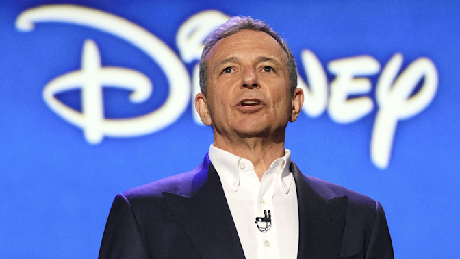 Morning Brief: The Disney-Fox deal is official