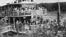 Big Island Provincial Park? A look back at Big Island as an Edmonton destination