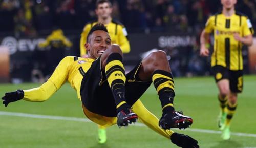 Bundesliga: BVB: Saison am seidenen Faden