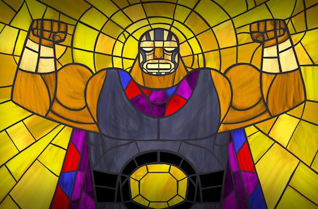 The world of 'Guacamelee! 2'