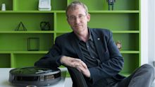 iRobot CEO Colin Angle will discuss home robotics at TechCrunch Disrupt SF