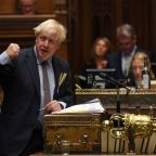 A 'moonshot', PM Johnson wants mass testing in Britain by spring