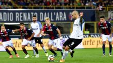 Football: Close shave as Icardi rescues Inter