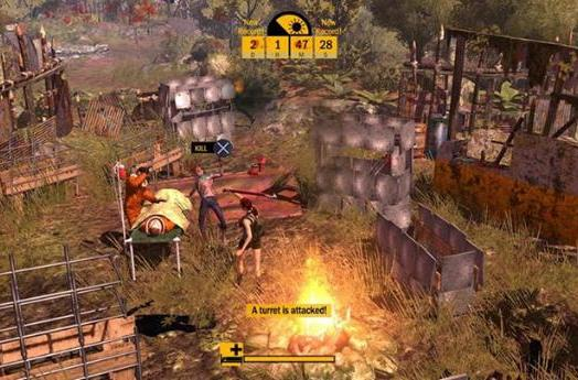 How to Survive lures the horde to Xbox One, PS4 this fall