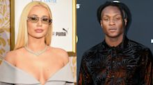 Sudden split! Hours after Iggy Azalea confirmed she was dating NFL star DeAndre Hopkins, she declared herself 'single' again