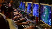 China sets up online games review panel, raises approval resumption hopes