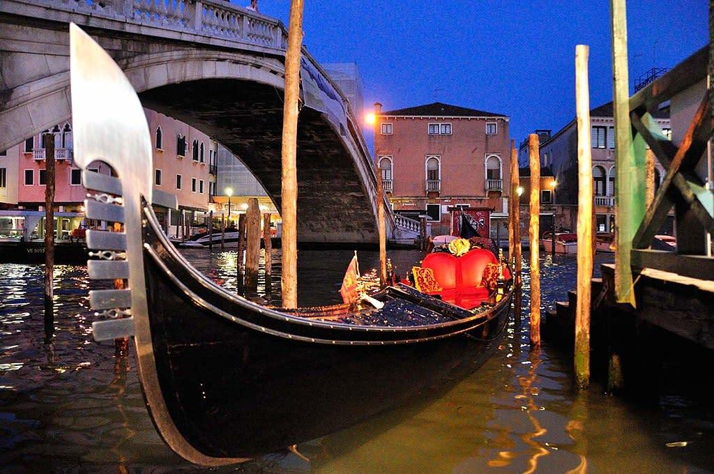 放閃或告白!義大利以浪漫為名的城鎮