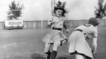 Batter up: 'A League of Their Own' TV series is coming to Amazon