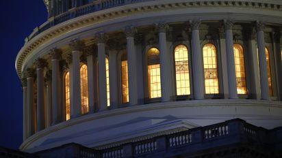 Repräsentantenhaus entwirft Impeachment-Anklage gegen Trump