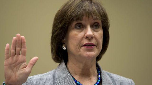 House set to vote on contempt chargers for Lois Lerner