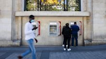 HSBC Set to Announce Sale of French Retail Unit to Cerberus
