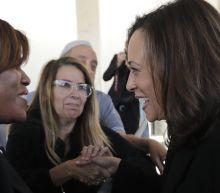 Is Sen. Kamala Harris Running In 2020? Ask The 1,100 Facebook Ads She Just Bought.