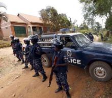 Ugandan police seize machetes, spears after clash with king's guards