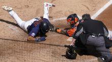 Astros avanzan barriendo; Mellizos, con 18 derrotas seguidas