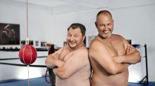"""Rosins Fettkampf"": die nächste beliebige Abnehmshow"