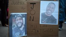 Shaun Lucas: Texas officer charged over killing of Jonathan Price
