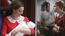 Did Kate Middleton Wear The Dress From 'Rosemary's Baby?'