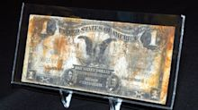 What Is a Silver Certificate Dollar Bill Worth Today?