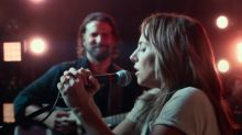 The costume of the year is Lady Gaga and Bradley Cooper in 'A Star Is Born,' and the reenactions are Oscar worthy