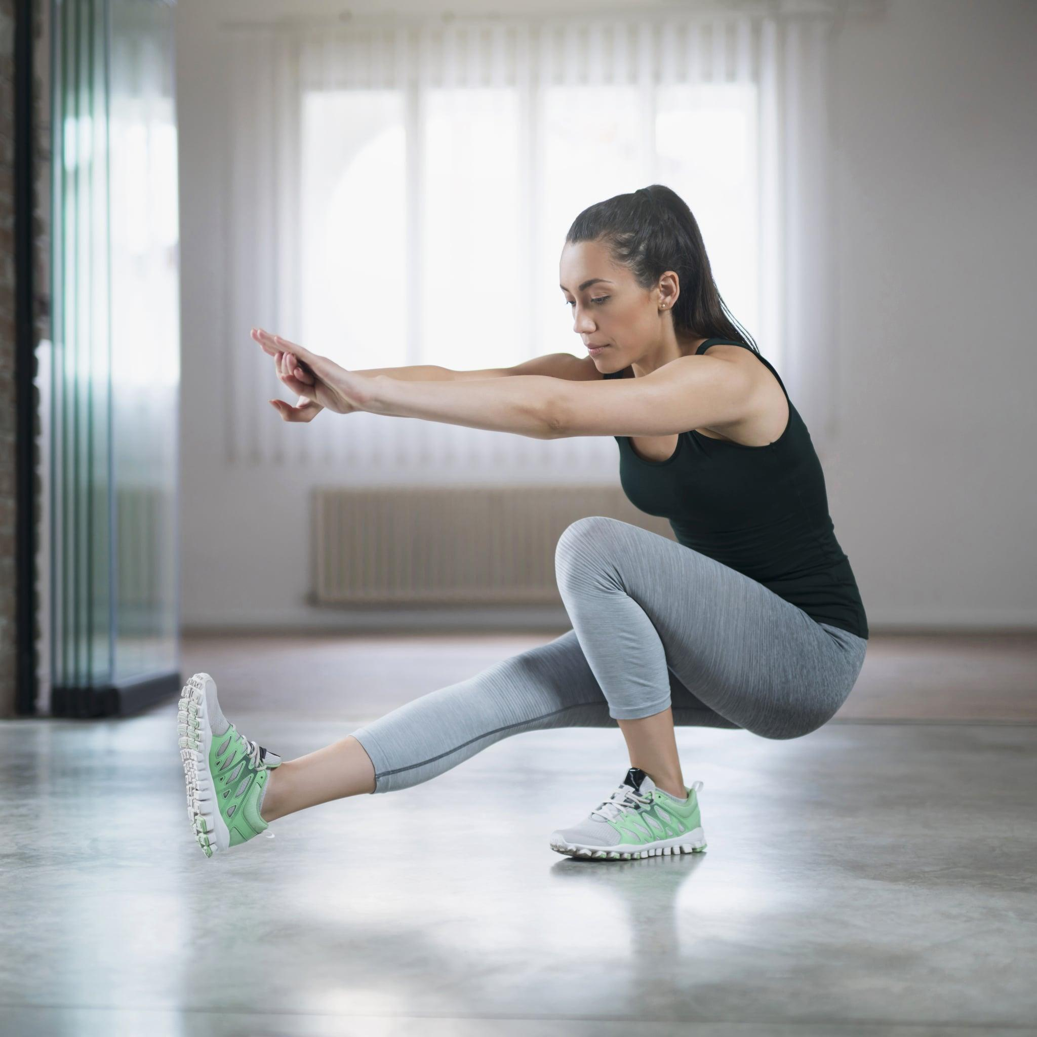 We Need Answers: Are Single-Leg or Regular Squats Better For Booty