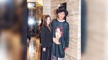 Joel Chan to hold a simple wedding in November