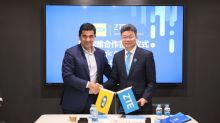 ZTE teams up with MTN Group to lead 5G commercialization in MEA